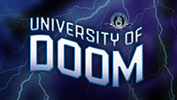 Preorder University of Doom!